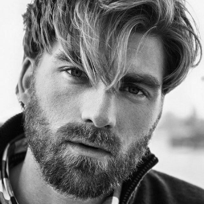 75 Inspiring Short Beard Styles  The New Style2019