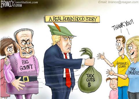 Image Funny Donald Trump And Political Cartoons 2017