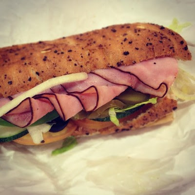 Favourite cold cut!:D  (Taken with Instagram)