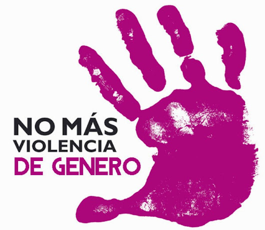 """THE DAY AGAINST GENDER VIOLENCE"""