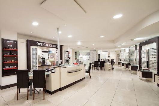 Inauguration de six nouvelles franchises Optical Center