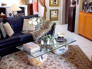 Home Interior Decorating: Wake Up Your Coffee Table