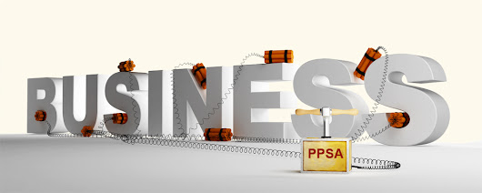 Protecting Your Business Under PPSA: 31 January 2014 Deadline
