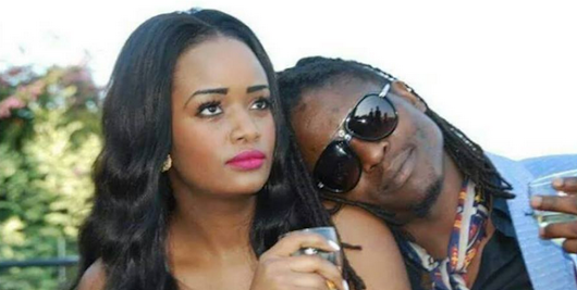 Weasel plans mega birthday bash for girlfriend.  | Bigeye.ug