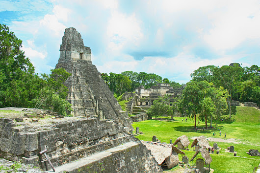 Photo Challenge: Tikal, Guatemala, Photography and Travel