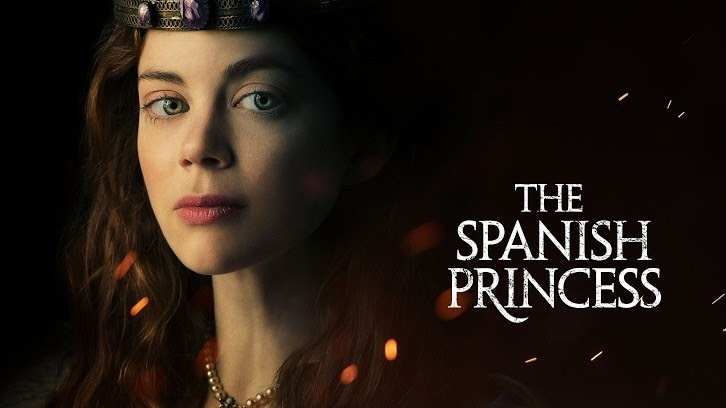The Spanish Princess - Season 2 - Returning and New Cast Announced - Press Release