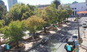 ARCHIVO   Municipalidad de Los Ángeles