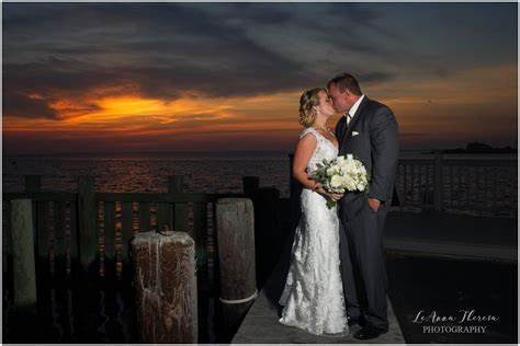 Parkers Garage LBI Wedding Photos from a beautiful summer