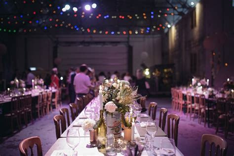 DIY Warehouse Wedding in Liverpool by Babb Photos