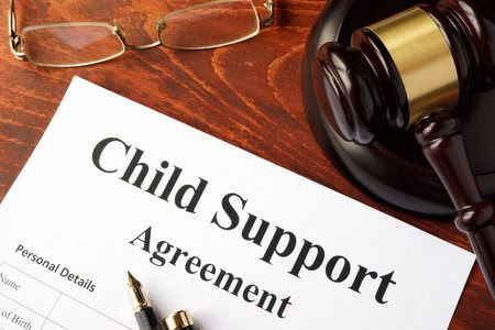 Does Your Child Support Order Need to Be Modified? | Hackensack Divorce & Family Lawyer