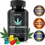 Hemp Gummies by VEYO Nutrition – 30 Count / 600 MG