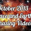 Unlimited Downloads of Stock Videos, Graphics, Music and More… |   October 2013 Into Deep Space and Much More