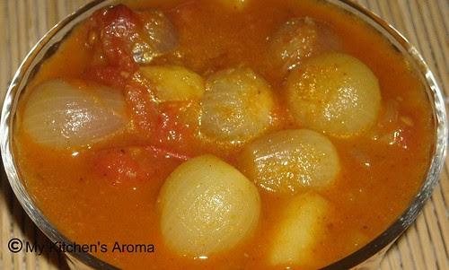 onion curry 1