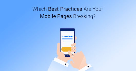 13 Mobile Landing Page Best Practices to Boost Conversions in the Smartphone Era