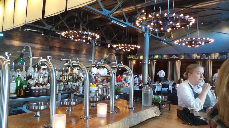 Irving Kitchen Restaurant Portland