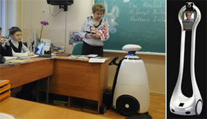 VGO Robot (Foto: Divulgação)
