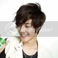 korea style rambut
