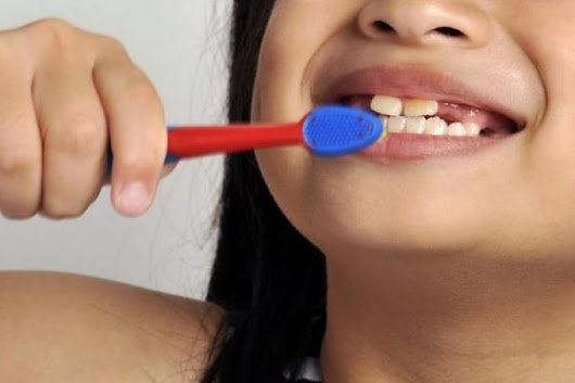 10 tips on keeping cavities at bay for young kids