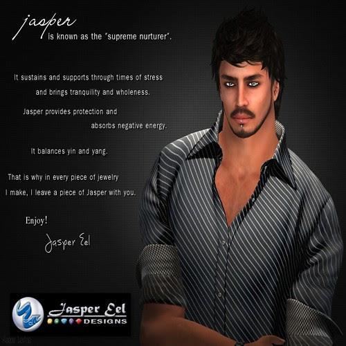 JED by Kara 2