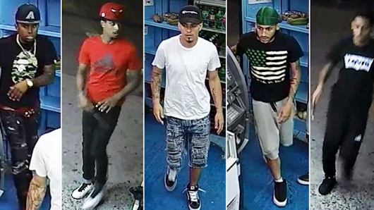 Five Men Sought in Brutal Bronx Stabbing of NYPD Explorer Member - Uncle Sam's Misguided Children