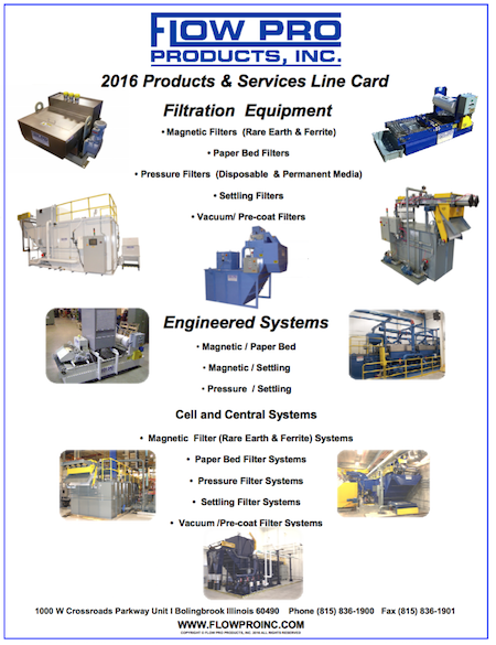 Our 2016 Line Card is now available in Digital Format! - Flow Pro Products Inc.
