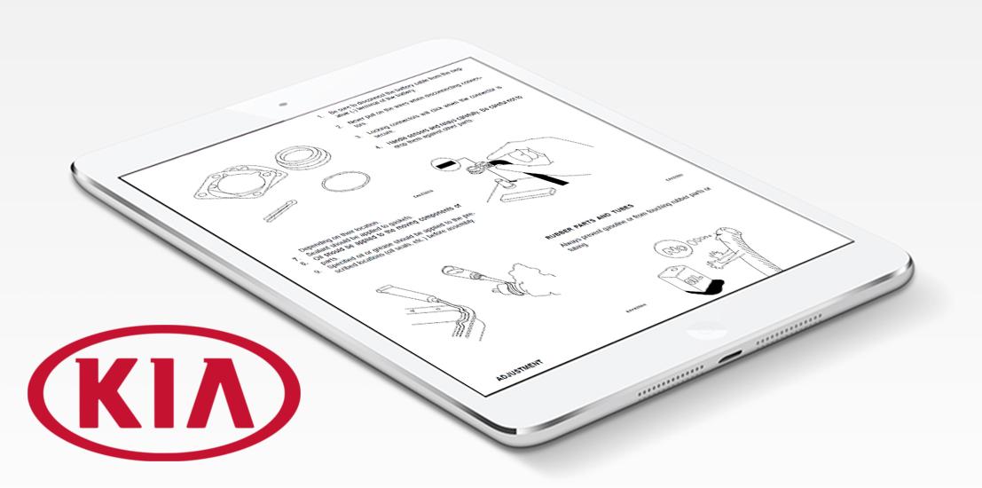 2011 Kia Optima Sx Repair Manual Instant Access Repairmanuals Co