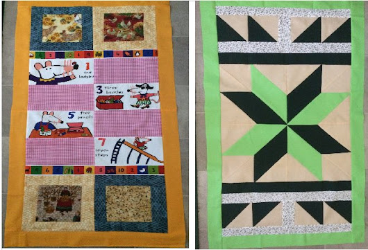 Create Quilts For People With Cancer With the Help of Comfort Quilts