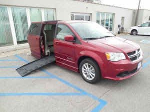 Kentucky Wheelchair Vans For Sale Blvd Com