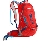 CamelBak M.U.L.E. LR 15 Hydration Pack - Racing Red/Pitch Blue