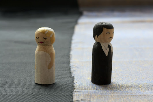 Is Separation Good For Your Marriage?