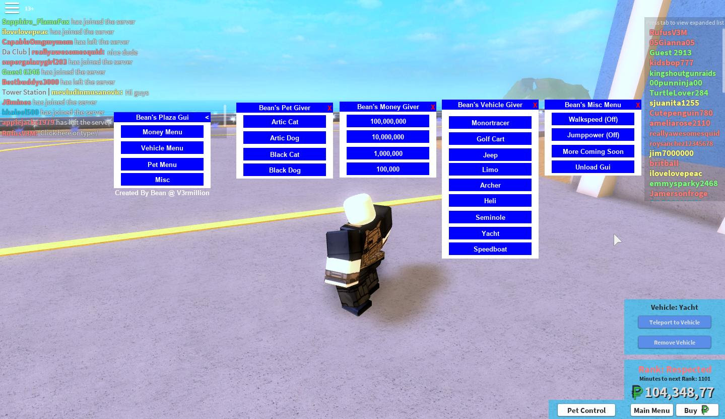 roblox plaza poster id list