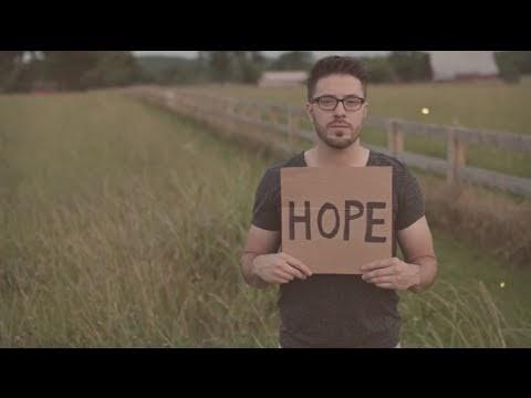 Hope In Front Of Me Lyrics - Danny Gokey