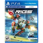 RIGS Mechanized Combat League [PS4 Game]