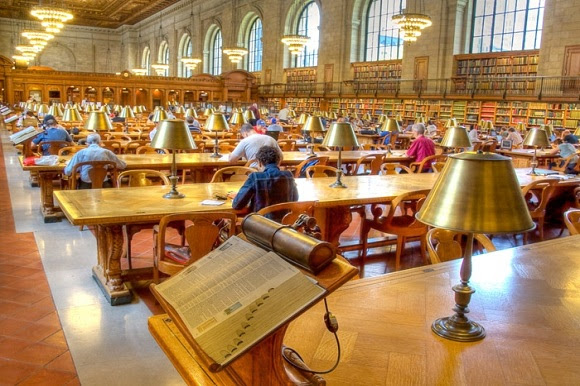 New-York-Public-Library-New-York-USA