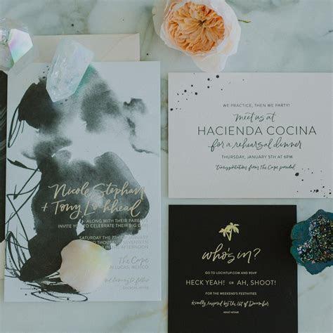 Bridal Shower Invitation Wording 101: Everything You Need