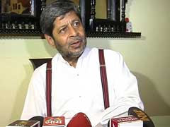 Shreehari Aney Meets Ex-Lawmaker To Discuss Separate Vidarbha Strategy
