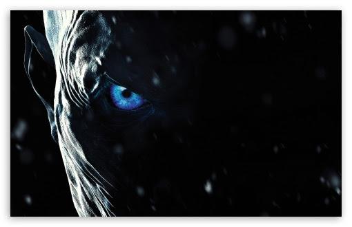Game Of Thrones Season 7 White Walkers Uhd Desktop Wallpaper