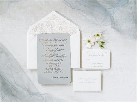 How much do wedding invitations cost? Dodeline Design