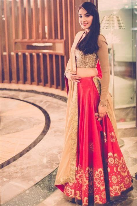#Sagai #lehenga #indian #shaadi #bridal #fashion #style #