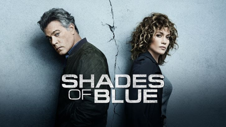 Shades of Blue - Season 3 - Victor Turpin joins cast