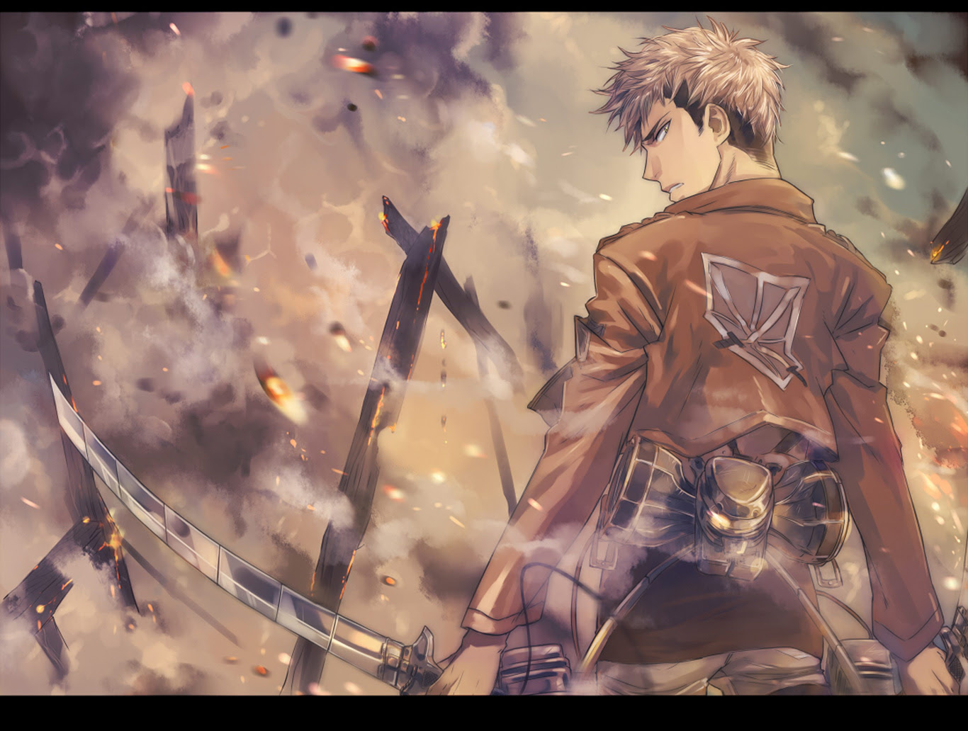 Aot Wallpapers Shingeki No Kyojin Attack On Titan Photo 36001020 Fanpop Page 5