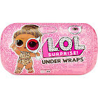 L.O.L. Surprise Under Wraps Doll- Series Eye Spy 2A