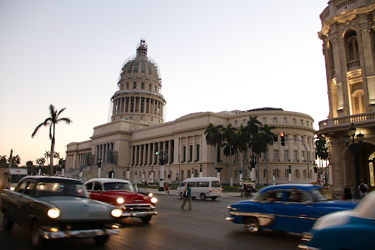 Discover Cuba's captivating layers on a family holiday - Diamond Travel Ltd