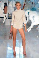 Frida Gustavsson Modeling