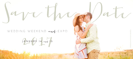 Outer Banks Wedding Weekend and Expo | Outer Banks Events Calendar