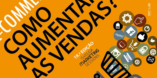 """E-Commerce - Como Aumentar as Vendas?"""