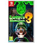 Nintendo Switch Game Luigi's Mansion 3 [English]