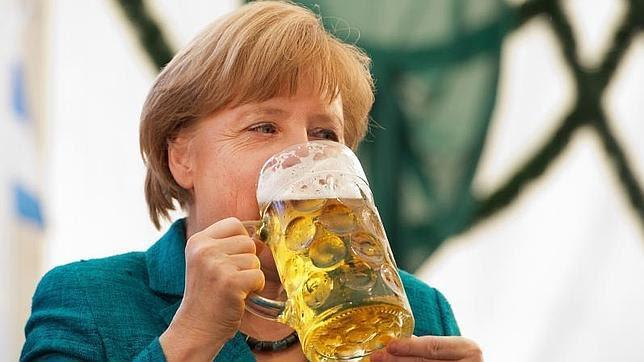 Cinco secretos históricos de la cerveza