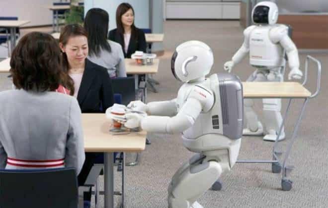 Profissionais que ganham menos correm mais risco de perder emprego para robôs