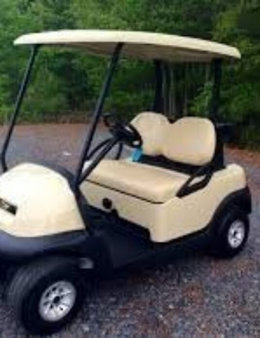 GOLF CARTS- CUSTOM AND LIFTED | Product categories | Mudbug Golf Carts